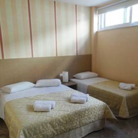 Τρίκλινο Δωμάτιο Ημιυπόγειο
